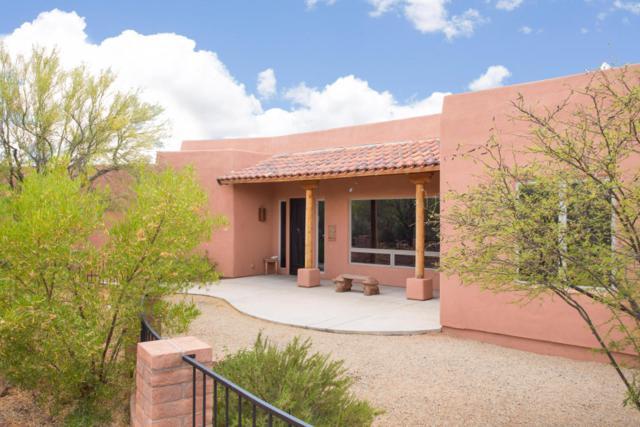 8644 S Long Bar Ranch Place, Vail, AZ 85641 (#21805562) :: Keller Williams