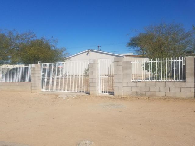 4631 S 7Th Avenue, Tucson, AZ 85714 (#21805567) :: Long Realty Company