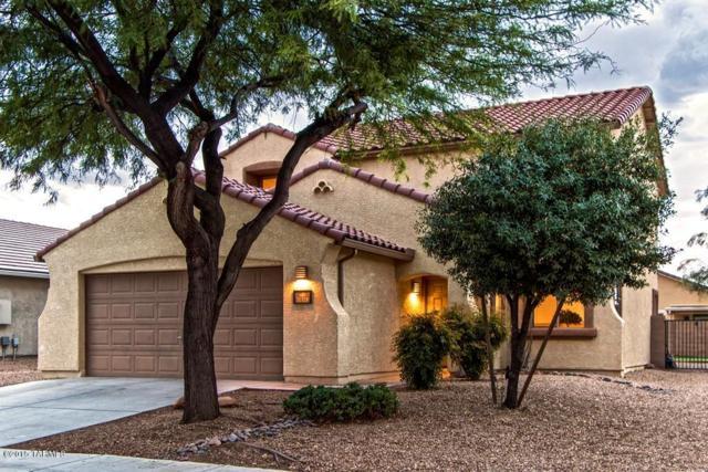 11328 W Harvester Drive, Marana, AZ 85653 (#21805570) :: The Josh Berkley Team