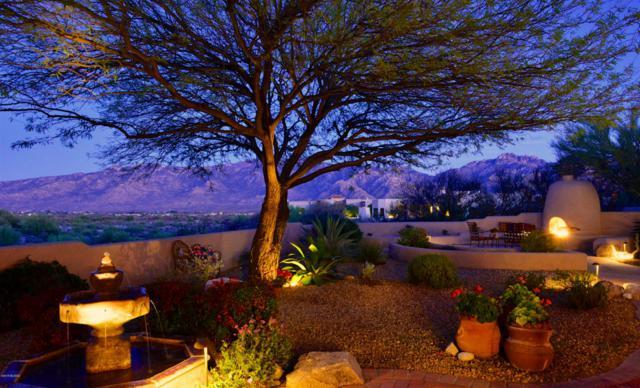 13770 N Placita Del Cerro Lindo, Oro Valley, AZ 85755 (#21805575) :: Keller Williams
