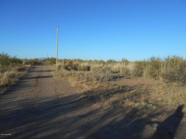 E Camino Verde #0, Pearce, AZ 85625 (#21805576) :: My Home Group - Tucson