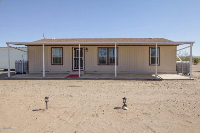 5464 N Puma Road, Marana, AZ 85653 (#21805578) :: Keller Williams