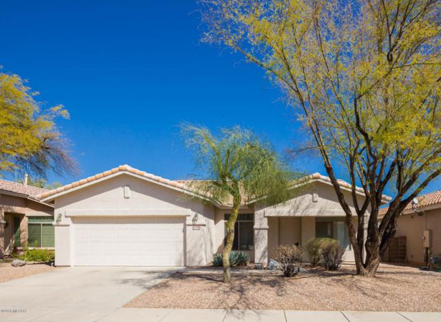 4268 W Calva Draw Place, Tucson, AZ 85745 (#21805587) :: Keller Williams