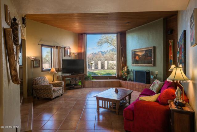 3981 N Longfellow Avenue, Tucson, AZ 85718 (#21805590) :: Keller Williams