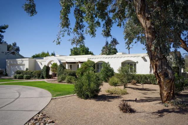 2821 N Calle Ladera, Tucson, AZ 85715 (#21805655) :: My Home Group - Tucson