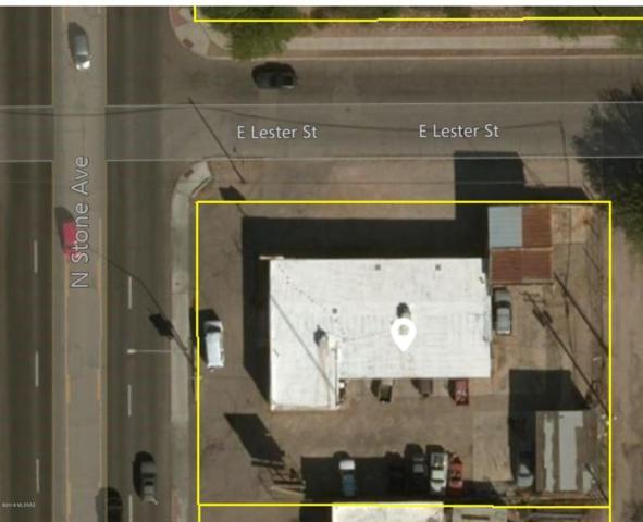 1750 N Stone Avenue, Tucson, AZ 85705 (#21805685) :: Long Realty Company