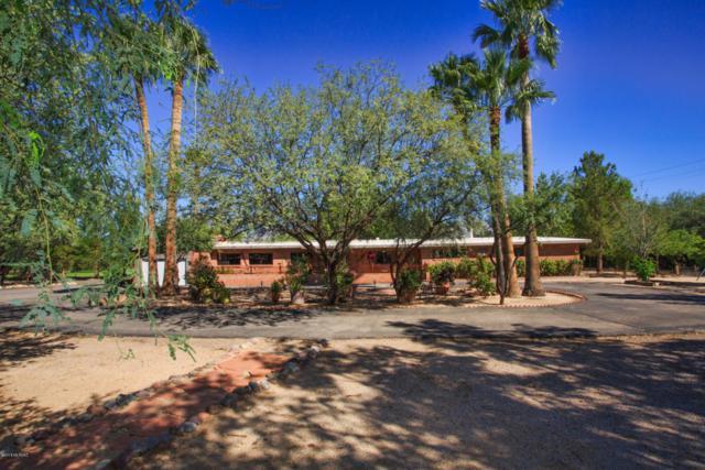 8721 E Woodland Road, Tucson, AZ 85749 (#21805707) :: Realty Executives Tucson Elite