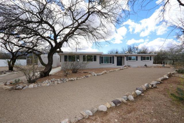 11450 E Sundance Drive, Tucson, AZ 85749 (#21805719) :: Long Realty Company