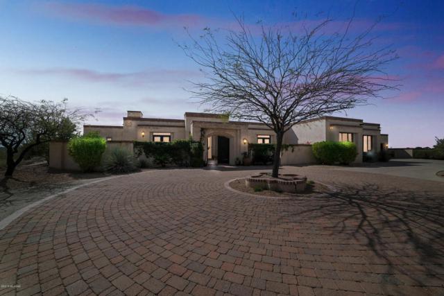 4441 N Placita Camaleon, Tucson, AZ 85718 (#21805796) :: Long Realty Company