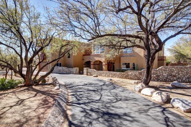 11550 E Sneller Vista Drive, Tucson, AZ 85749 (#21805873) :: Long Realty - The Vallee Gold Team
