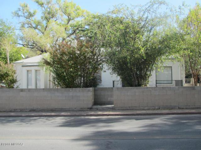 1034 N Bankerd Ave., Nogales, AZ 85621 (#21805877) :: Gateway Partners at Realty Executives Tucson Elite