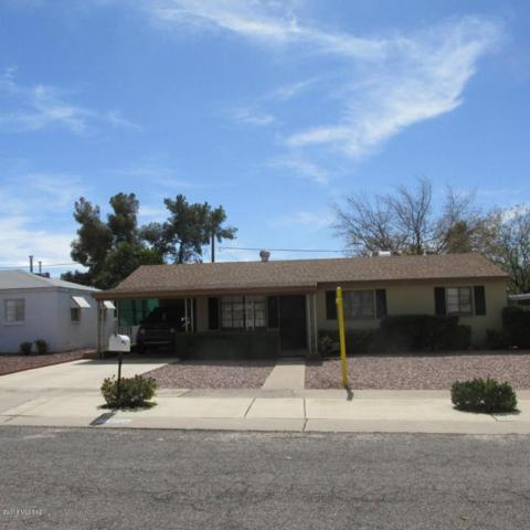 4626 E 14Th Street, Tucson, AZ 85711 (#21805888) :: Long Realty Company