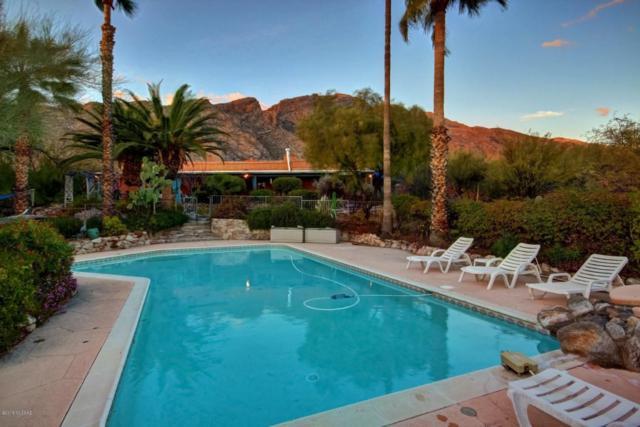6801 N Catalina Avenue, Tucson, AZ 85718 (#21805916) :: The Josh Berkley Team