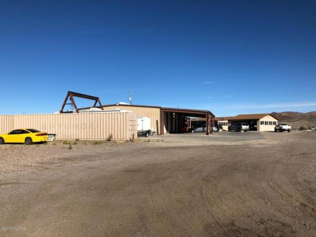 106 W Ash Street, Globe, AZ 85501 (#21805932) :: The Local Real Estate Group | Realty Executives
