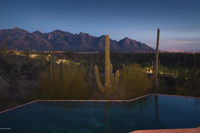13988 N Honey Bee Trail, Oro Valley, AZ 85755 (#21806011) :: Long Realty Company