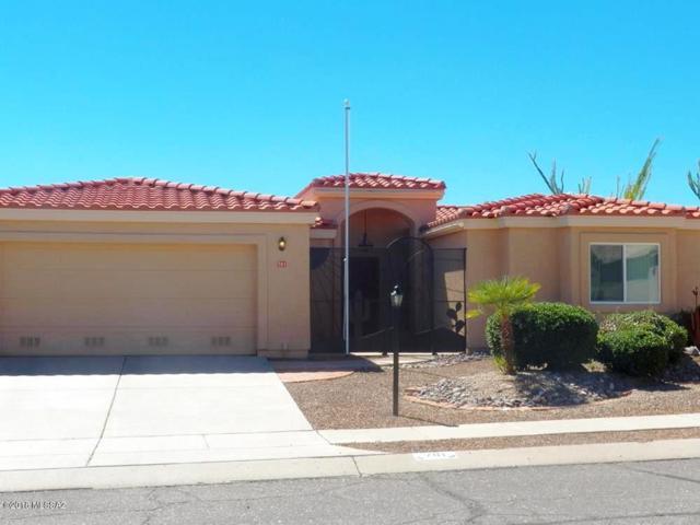 701 W Rio Moctezuma, Green Valley, AZ 85614 (#21806024) :: My Home Group - Tucson