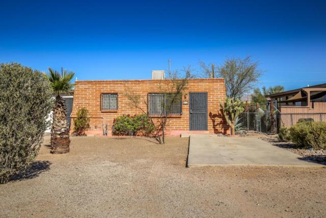 26 W Lee Street, Tucson, AZ 85705 (#21806059) :: RJ Homes Team