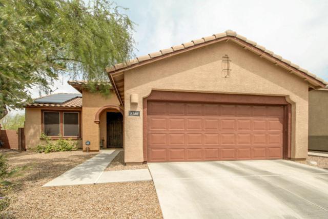 5180 N River Fringe Drive, Tucson, AZ 85704 (#21806156) :: The Josh Berkley Team