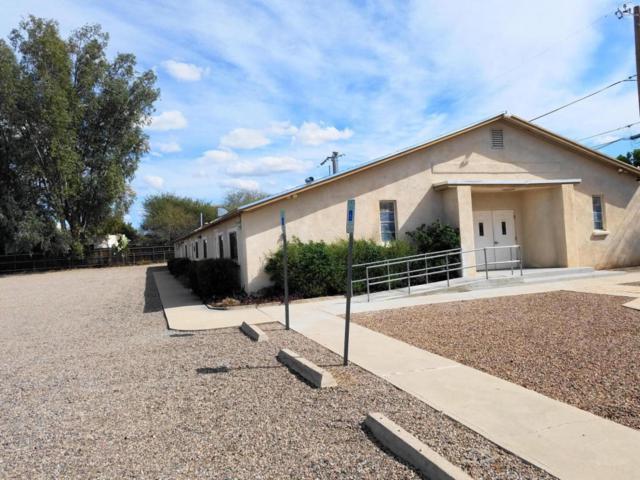 5002 E 4th Street, Tucson, AZ 85711 (#21806223) :: Long Realty Company
