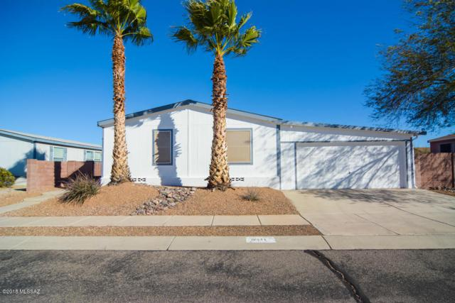 6111 E Thunder River Drive, Tucson, AZ 85756 (#21806262) :: RJ Homes Team