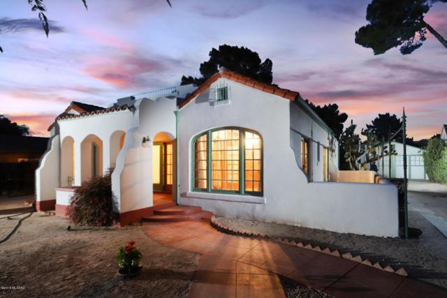 2035 E 4Th Street, Tucson, AZ 85719 (#21806312) :: The Josh Berkley Team