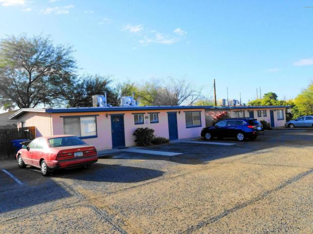 3419 E Lind Road, Tucson, AZ 85716 (#21806320) :: Long Realty Company