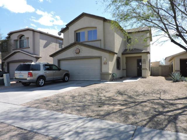 3790 E Felix Boulevard, Tucson, AZ 85706 (#21806361) :: The Josh Berkley Team