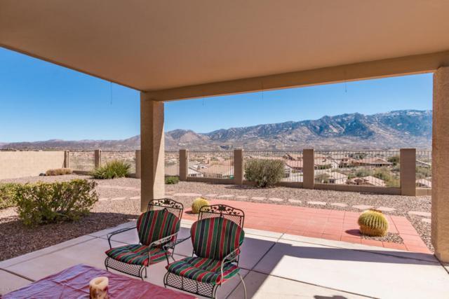 60931 E Rock Ledge Loop, Tucson, AZ 85739 (#21806377) :: Long Realty Company