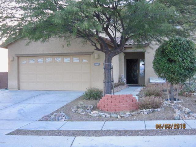 1063 S Limestone Street, Benson, AZ 85602 (#21806414) :: Long Realty Company