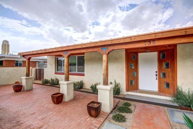 135 N Tucson Boulevard, Tucson, AZ 85716 (#21806419) :: My Home Group - Tucson