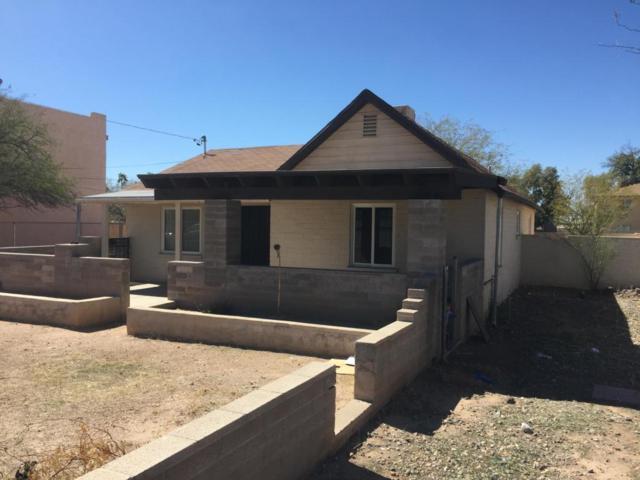 3417 N Fontana Avenue, Tucson, AZ 85705 (#21806430) :: My Home Group - Tucson