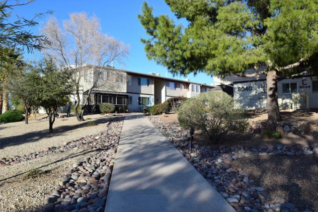 8030 E Broadway Boulevard B208, Tucson, AZ 85710 (#21806445) :: RJ Homes Team