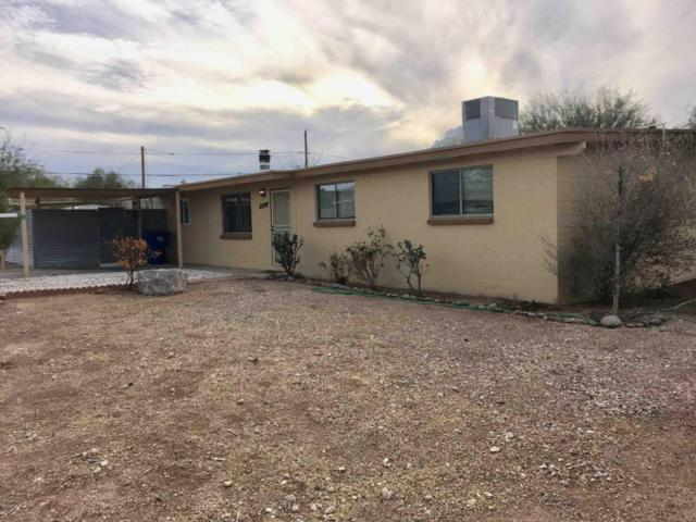 1525 N 7th Avenue, Tucson, AZ 85705 (#21806531) :: Long Realty Company
