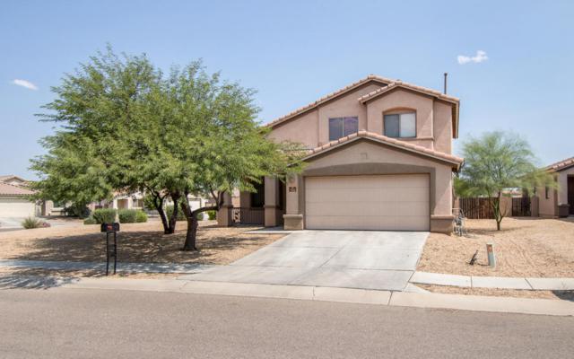 7129 S Oakbank Drive, Tucson, AZ 85757 (#21806567) :: Long Realty Company