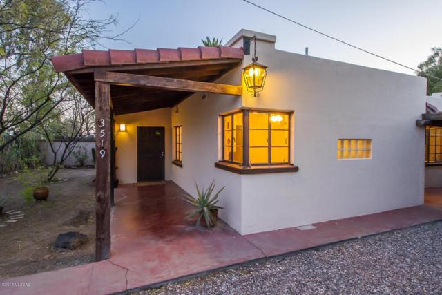 3519 N Geronimo Avenue, Tucson, AZ 85705 (#21806603) :: Gateway Partners at Realty Executives Tucson Elite