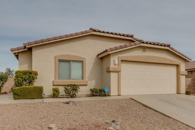 6902 W Vindale Way, Tucson, AZ 85757 (#21806661) :: Long Realty Company