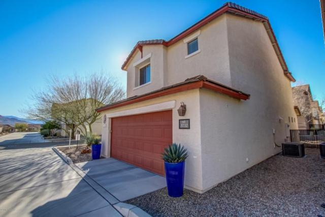 5732 S Ladyslipper Place, Tucson, AZ 85747 (#21806732) :: Long Realty Company