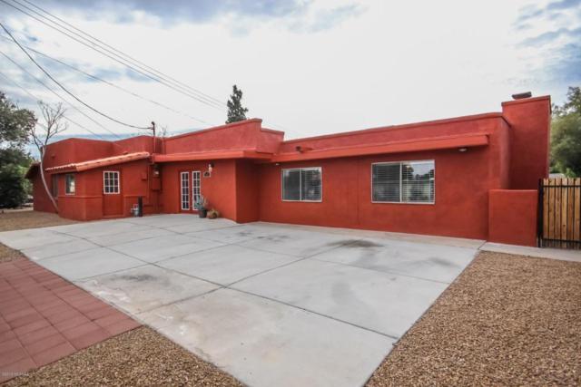 917 N Catalina Avenue, Tucson, AZ 85711 (#21806736) :: Realty Executives Tucson Elite