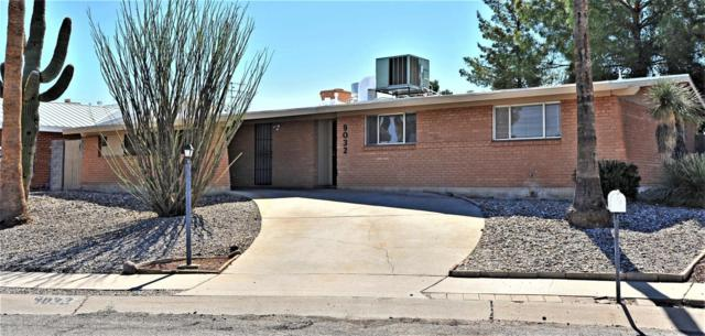 9032 E 31st Place, Tucson, AZ 85710 (#21806765) :: Long Realty Company