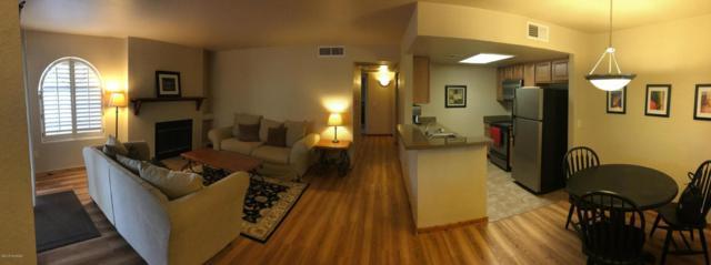 101 S Players Club Dr #22103, Tucson, AZ 85745 (#21806823) :: Long Realty Company