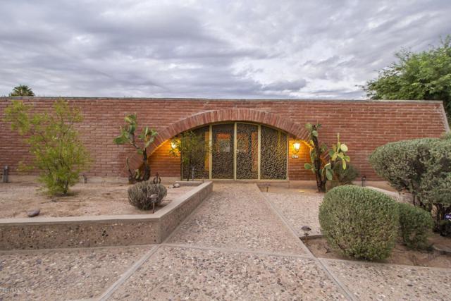 3769 E Calle Fernando, Tucson, AZ 85716 (#21806871) :: Long Realty Company