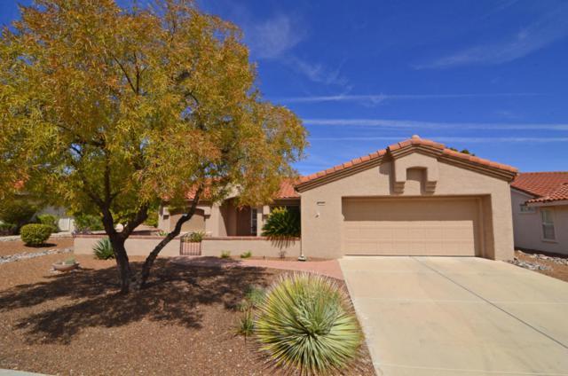 1043 E Desert Glen Drive, Oro Valley, AZ 85755 (#21806889) :: My Home Group - Tucson