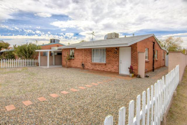 971 N Chrysler Drive, Tucson, AZ 85716 (#21806929) :: RJ Homes Team