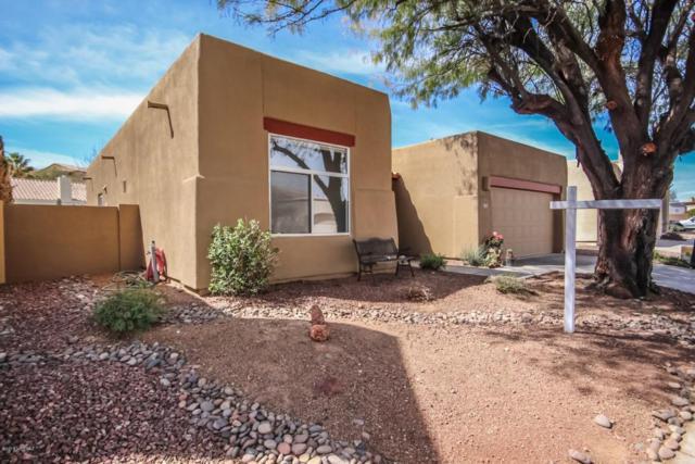 11974 N Labyrinth Drive, Oro Valley, AZ 85737 (#21806942) :: Realty Executives Tucson Elite