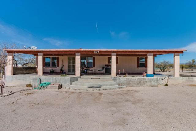 4350 W Teton Road, Tucson, AZ 85746 (#21806995) :: Gateway Partners at Realty Executives Tucson Elite