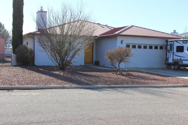 407 N Dale Road, Pearce, AZ 85625 (#21807050) :: Long Realty Company