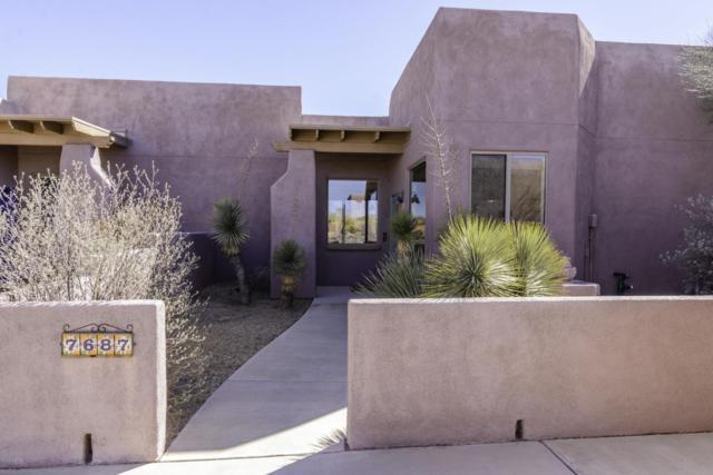 7687 S Vivaldi Court, Tucson, AZ 85747 (#21807071) :: Long Realty Company