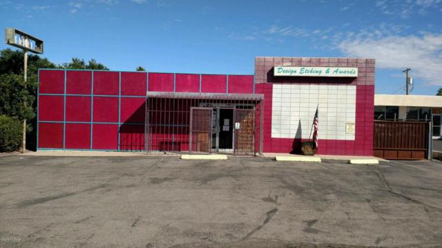5617 E 22nd Street, Tucson, AZ 85711 (#21807085) :: Long Realty Company