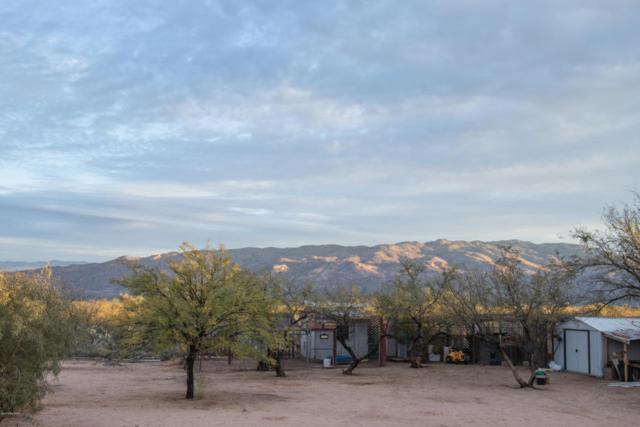 13501 E Crazy Horse Trail, Vail, AZ 85641 (#21807099) :: Long Realty Company