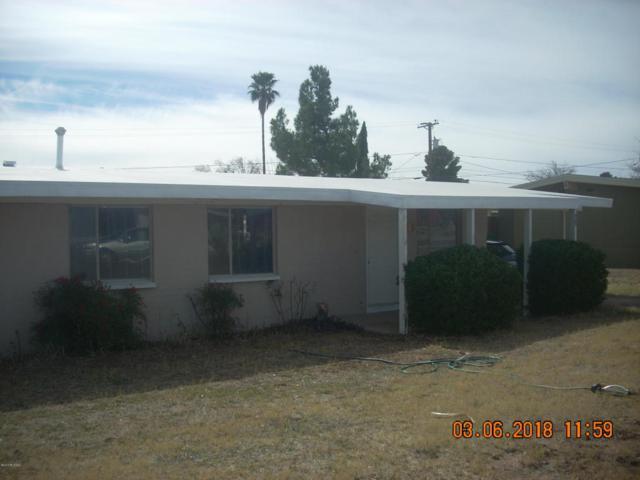 925 W 4th Avenue, San Manuel, AZ 85631 (#21807121) :: Long Realty Company
